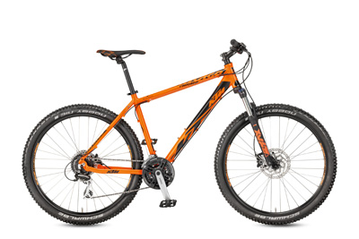 KTM CHICAGO 27.24 Disc H RC
