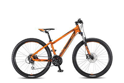 KTM CHICAGO 27.24 Disc H