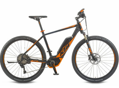 KTM MACINA CROSS XT11 CX5+