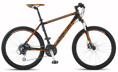KTM Chicago 26 H-DISC