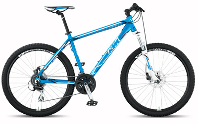 KTM Chicago 26 M-Disc