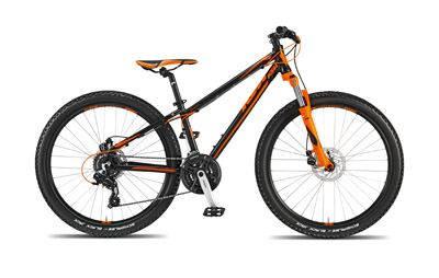 KTM Wild Speed 24″ Disc