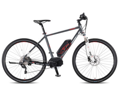 KTM Macina Cross 10 CX4
