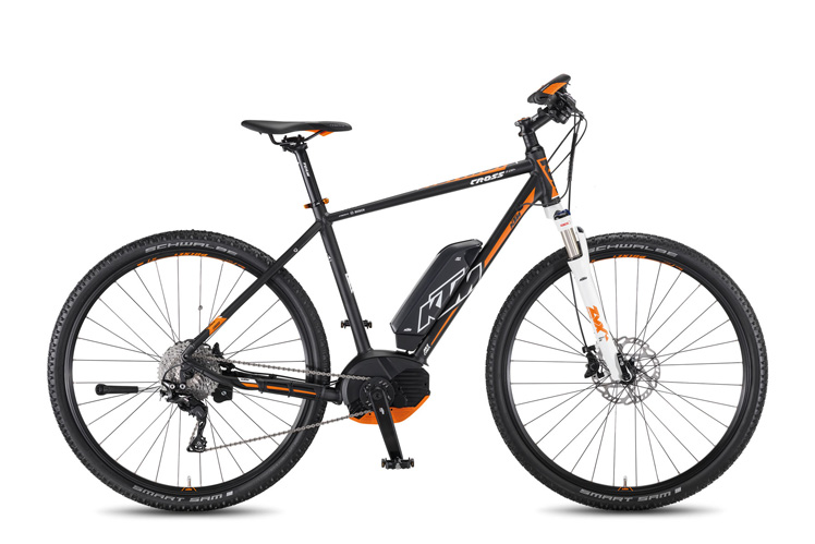 KTM Macina Cross 11 CX5+