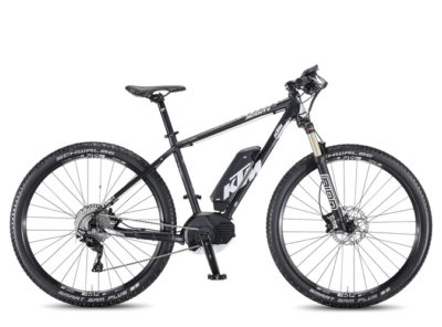 KTM Macina Mighty 29 11 CX5