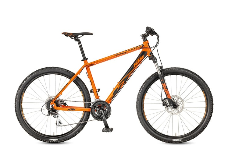 KTM CHICAGO 27.24 Disc M RC