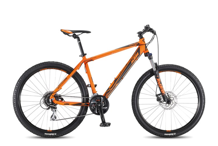 KTM CHICAGO 27.24 Disc M