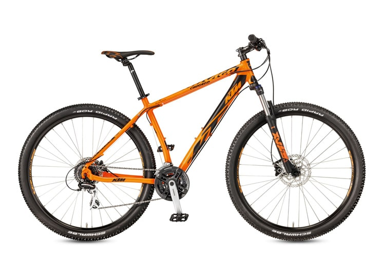 KTM CHICAGO 29.24 Disc H RC