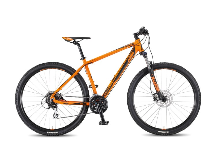KTM CHICAGO 29.24 Disc H