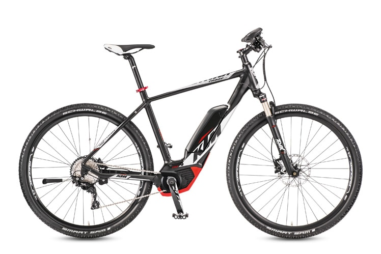 KTM MACINA CROSS 11 CX5I