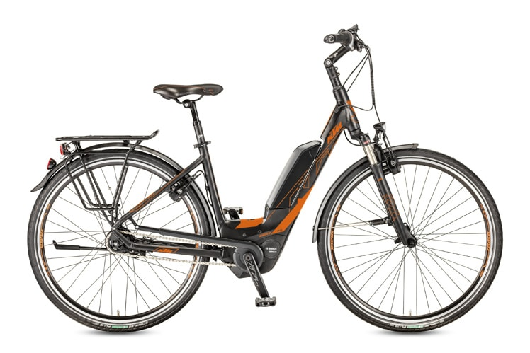 KTM MACINA EIGHT 28″ RT A5