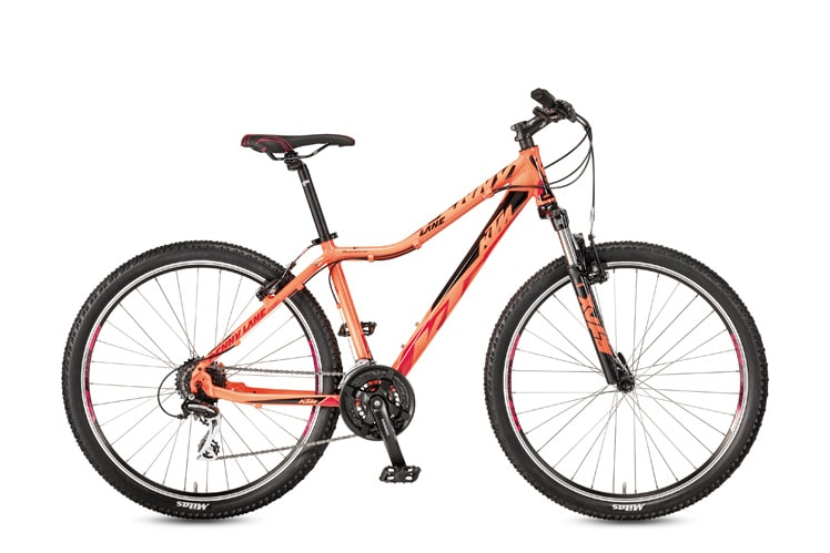 KTM PENNY LANE 27.24 Classic SD