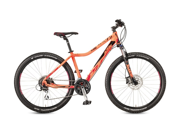 KTM PENNY LANE 27.24 Disc H SD