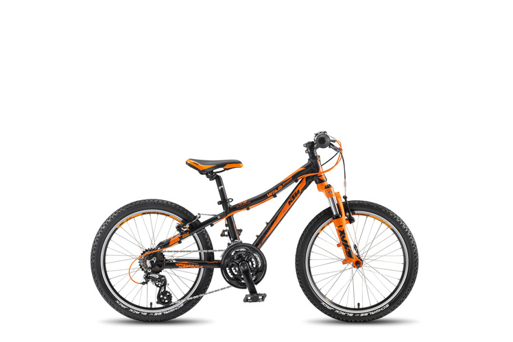 KTM WILD Speed 20.21 V LTD
