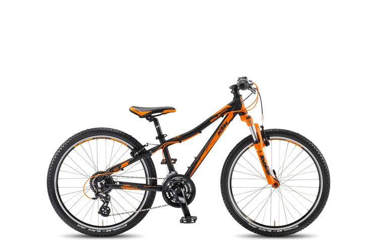 "KTM WILD Speed 24.24 V LTD<p><font color=""ff6600"">24s Altus</font></p>"