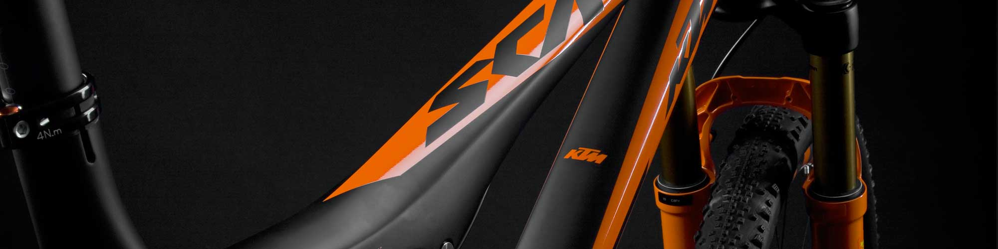 Rowery KTM 2017 promocja