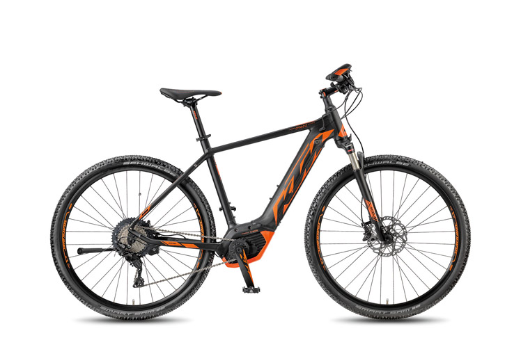 KTM MACINA CROSS XT11 PT-CX5+
