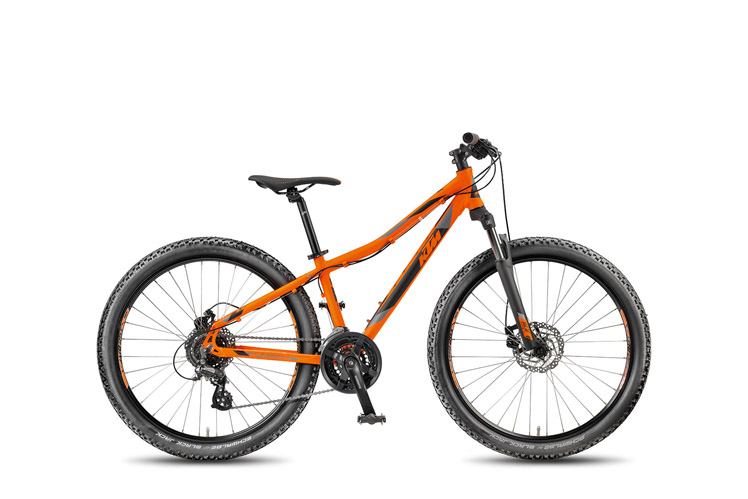 KTM WILD SPEED 26.24 DISC M