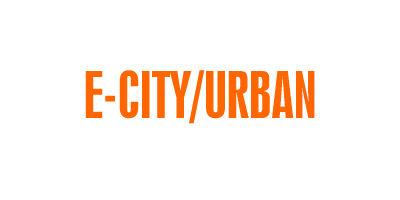 E-CITY/URBAN