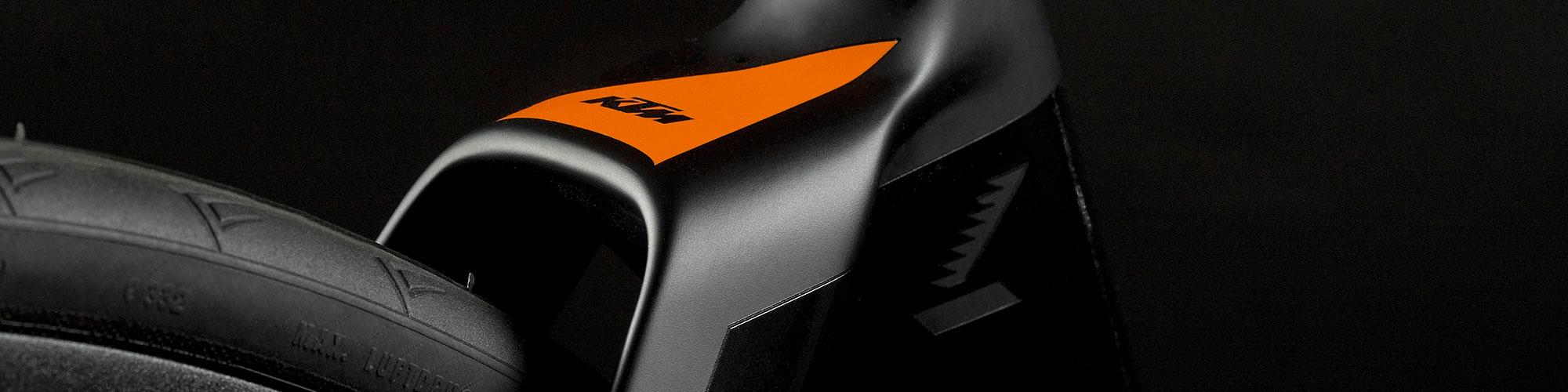 Rowery KTM 2018