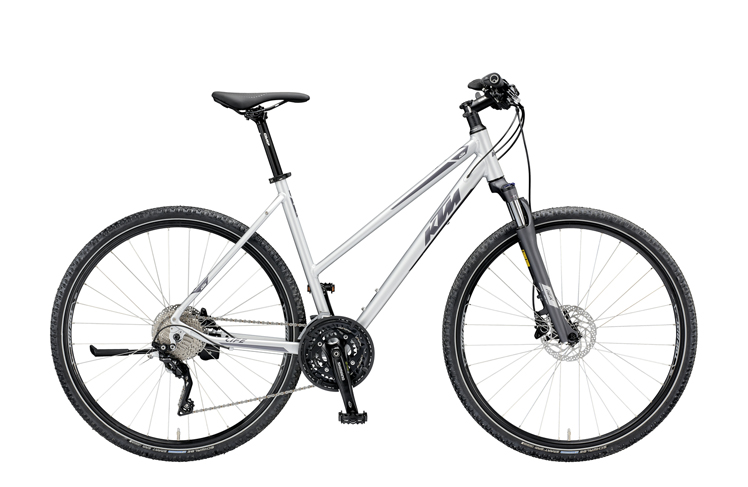 KTM LIFE CROSS 27 Disc H