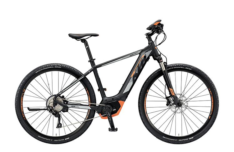 KTM R2R CROSS 10 CX 5 CO