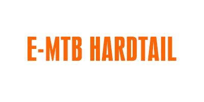 E-MTB HARDTAIL