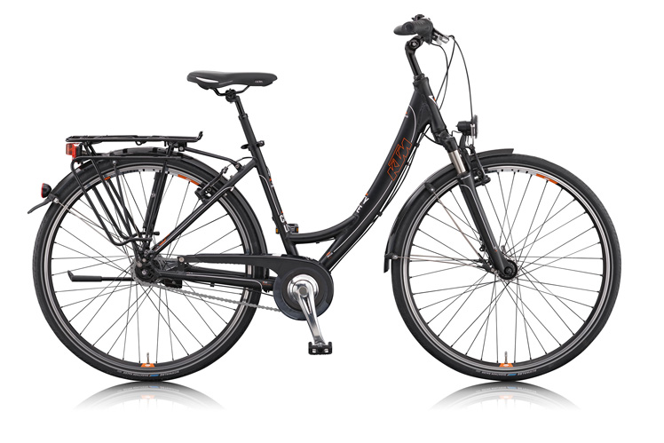 "KTM City Univers 8 28"" Lite"