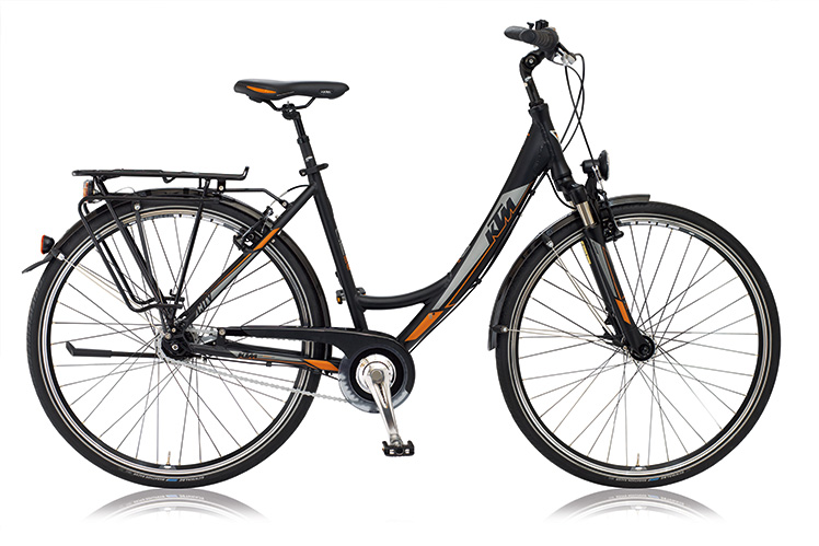 KTM City Univers 8 Lite 28""