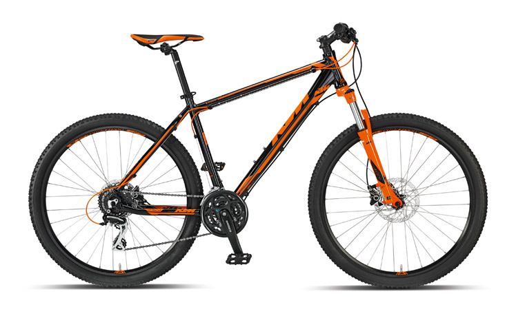 KTM Chicago H-Disc