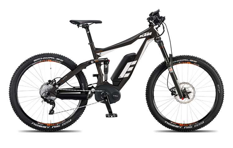 KTM Macina Egnition Plus