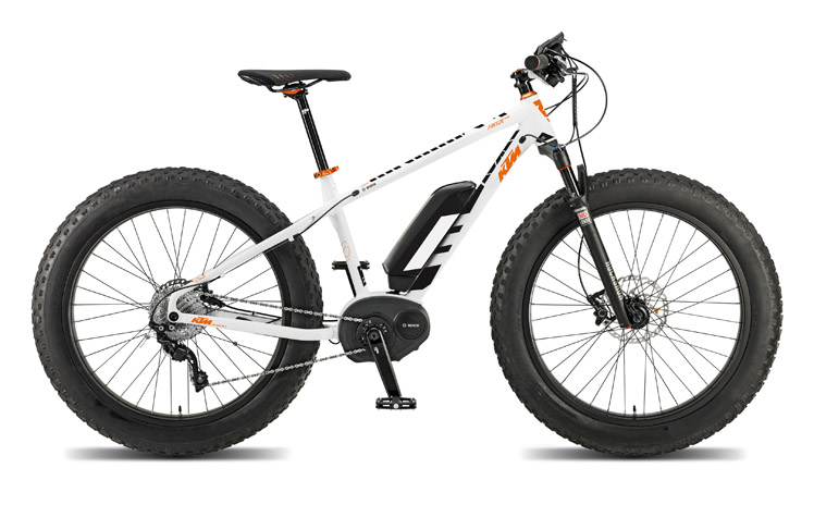 KTM Macina Freeze Plus