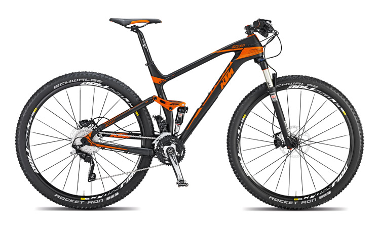 Ktm Carbon Full Suspension Best Suspension 2017