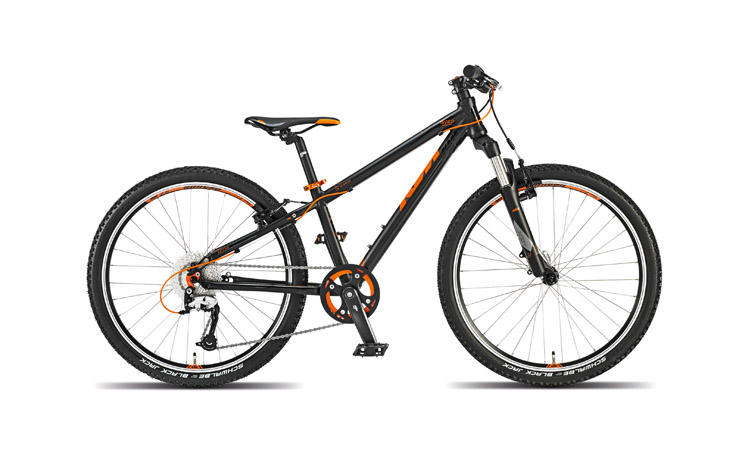 "KTM Wild Speed 24"" Light"