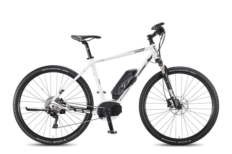 KTM Macina Cross 11 CX5