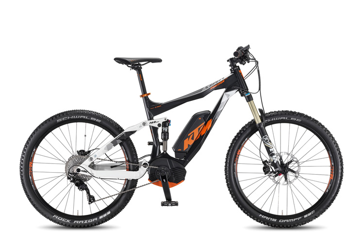 KTM Macina Egnition 27.5 11 CX5