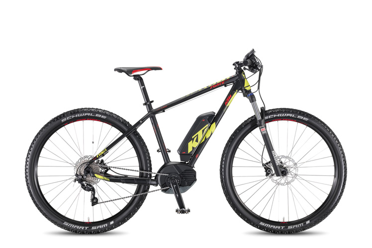 KTM Macina Force 29 10 CX4