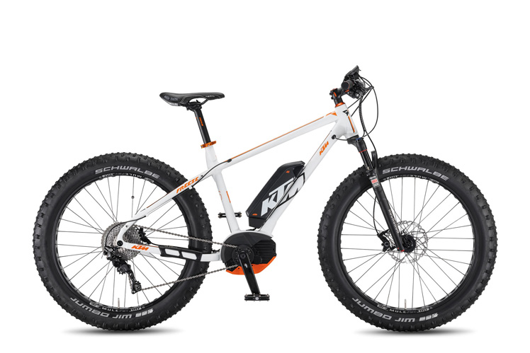 KTM Macina Freeze 26 11 CX5
